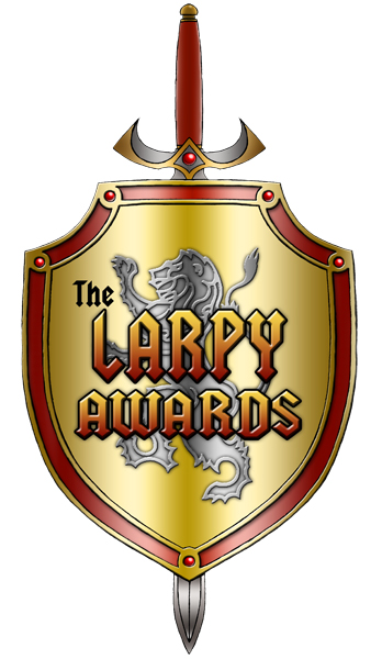 Welcome to The LARPY Awards
